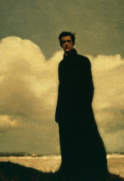 Anne Magill Eclipse