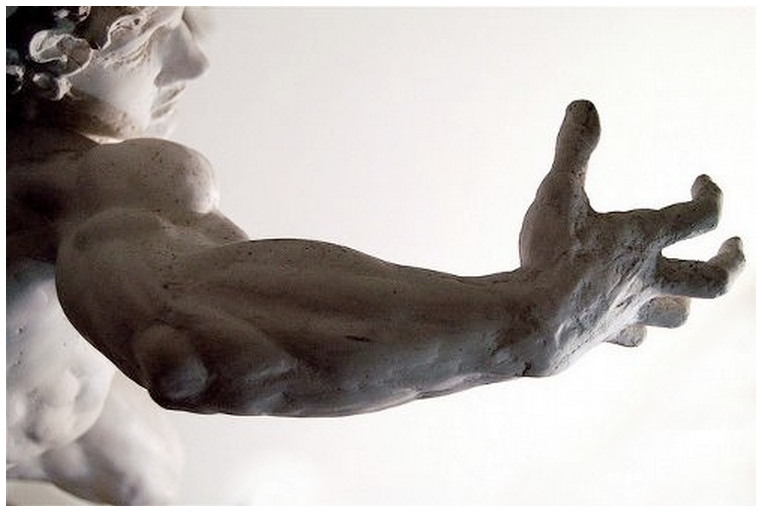 Apollo by michelangelo