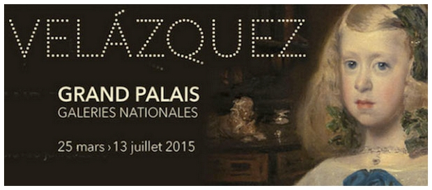 Expo velasquez grand palais 2015