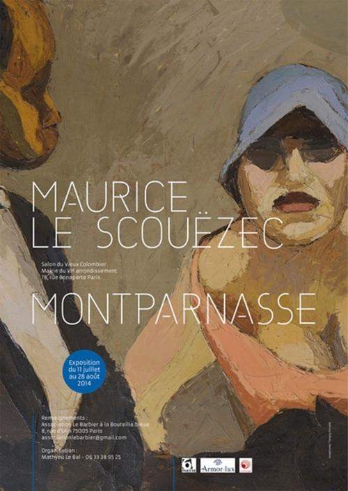 Maurice le scouezec