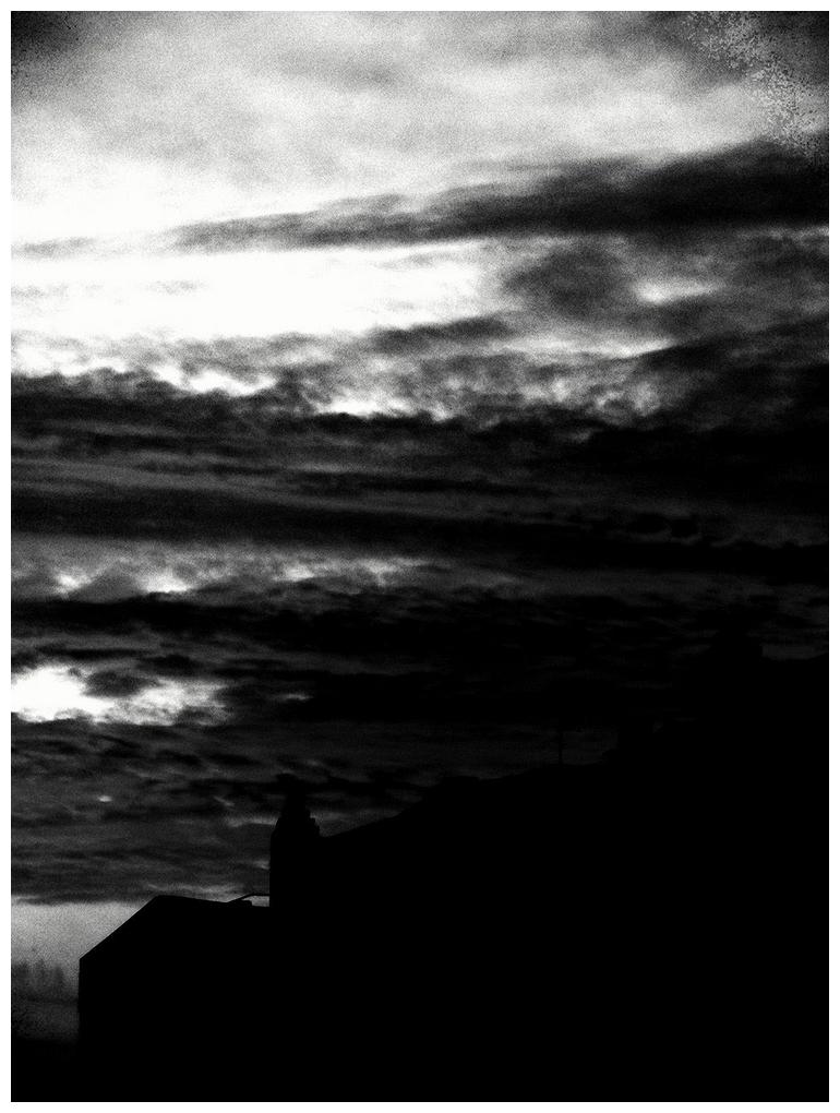 Terra ignota au plus sombre de la nuit