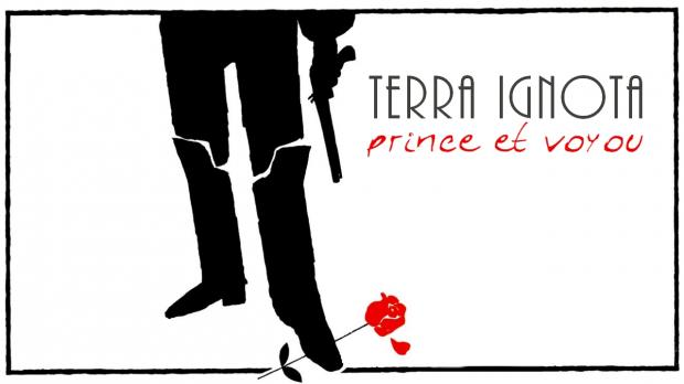 Terra ignota barry lyndon