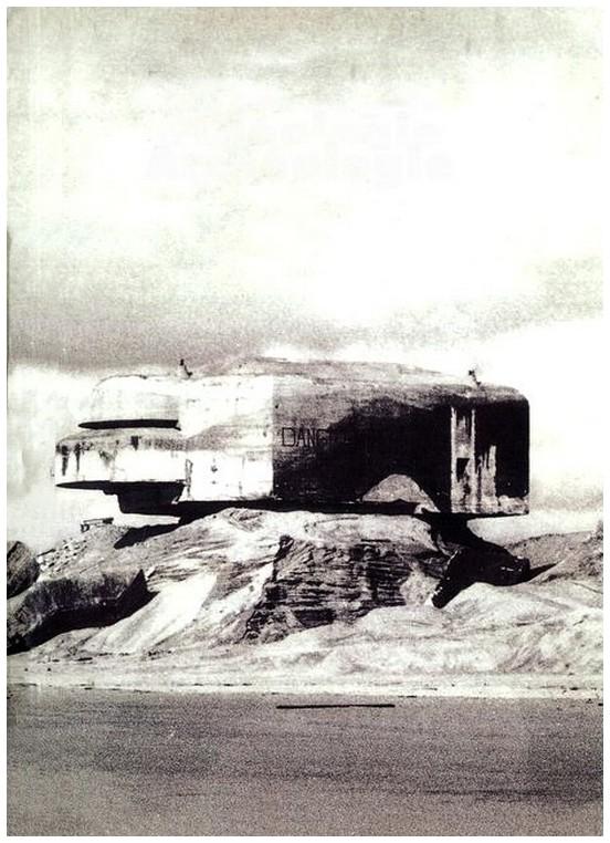 Terra ignota bunker 1