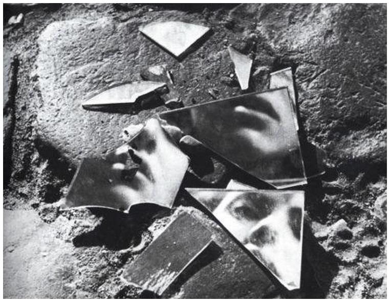 Terra ignota fragmentarisme 1