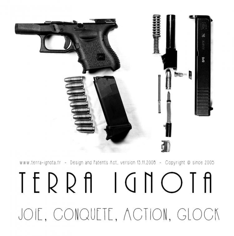 Terra ignota glock system1
