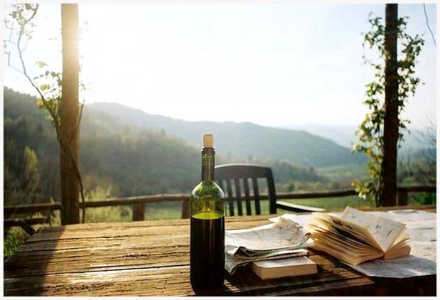 Terra ignota l alcool la lecture