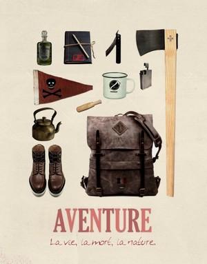 Terra ignota liste aventure