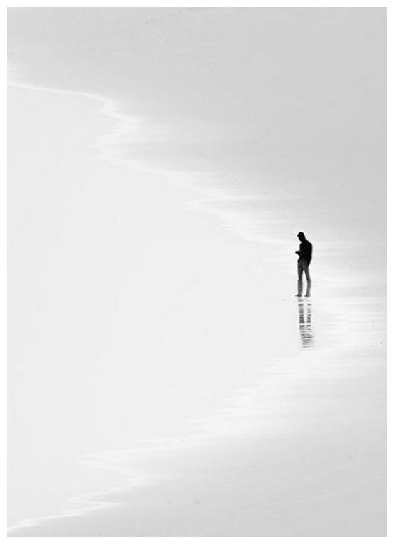 Terra ignota long jours des grandes plages desertes