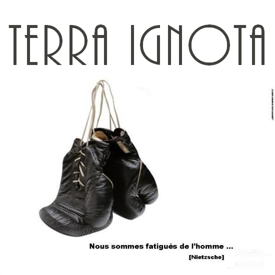 Terra ignota nietzsche boxe