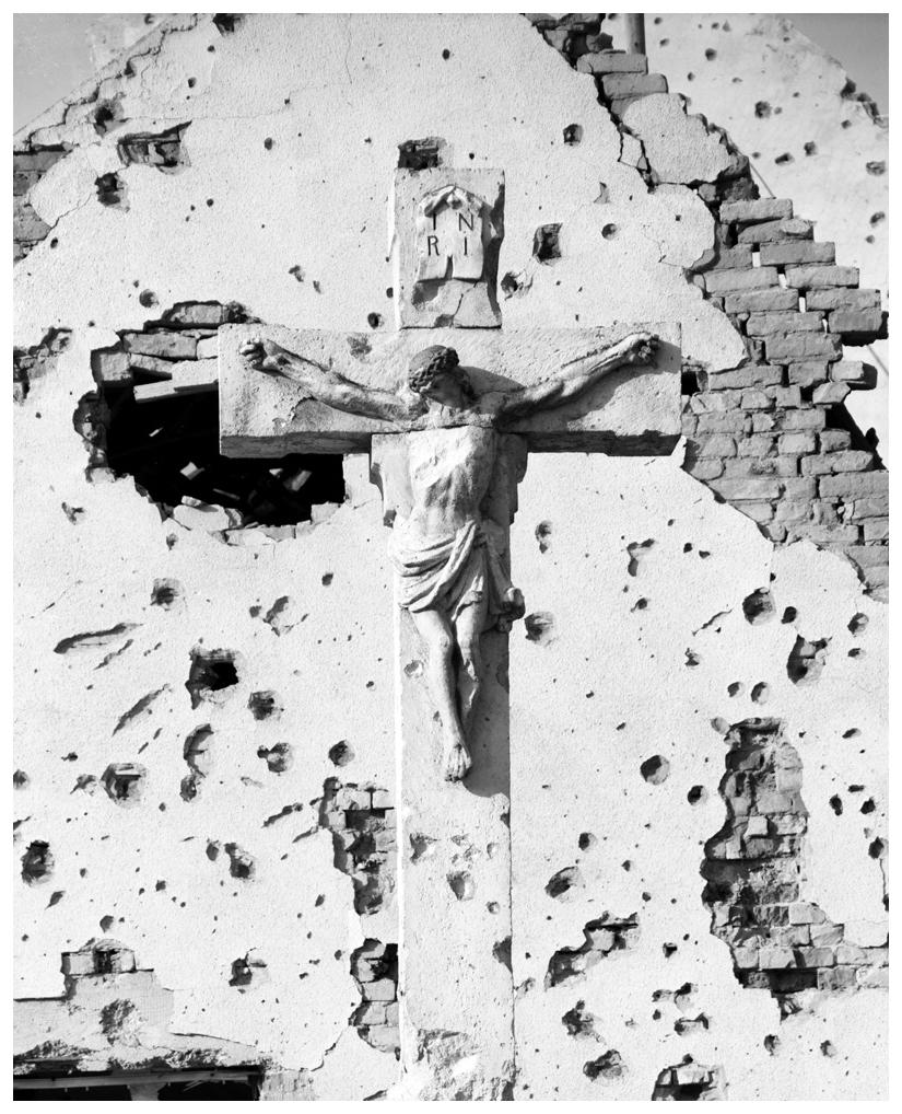 Terra ignota religion 1991 vukovar