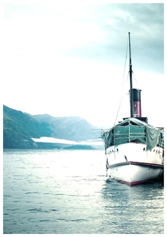 Terra ignota voyage 2