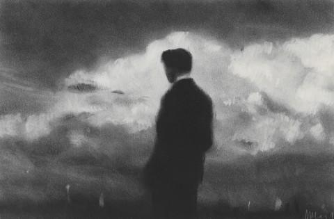 Terra ignota anne magill l homme veritable