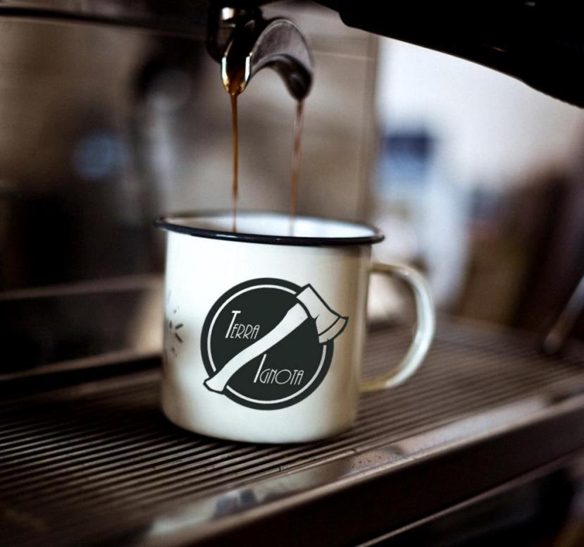 Terra ignota coffee