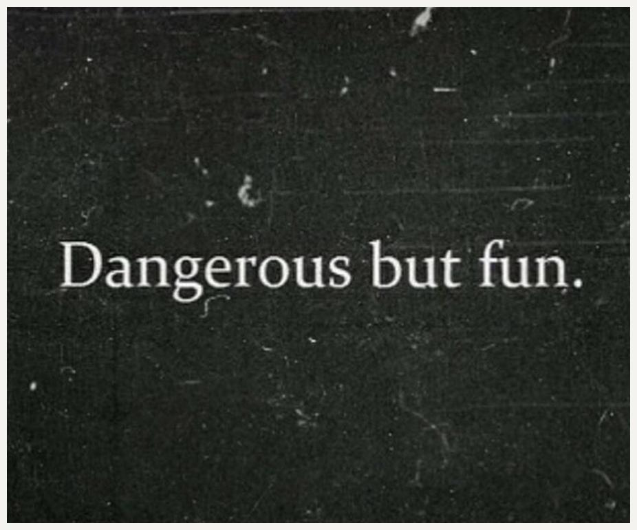 Terra ignota dangerous but fun