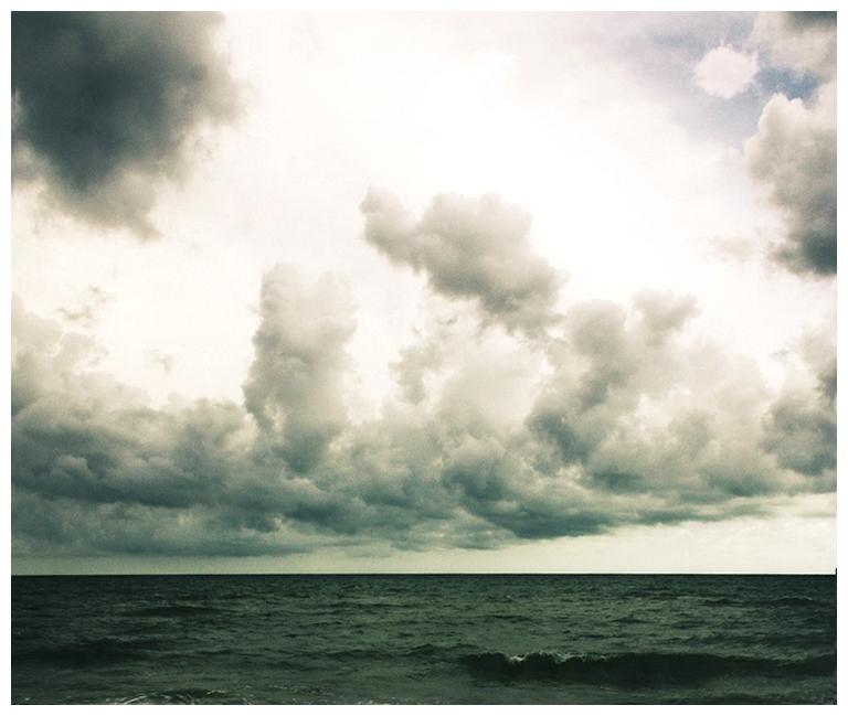 Terra ignota la mer est monotheiste